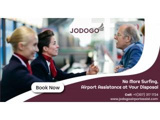 Airport Assistance Services in Chennai - Jodogoairportassist