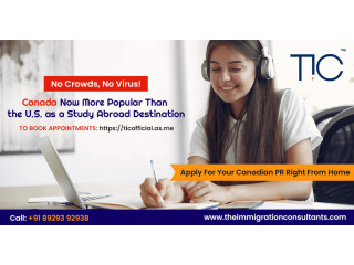 Best Immigration Consultants In Goa For Canada – TIC